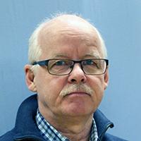 Juha Vornanen