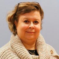 Anne Matilainen