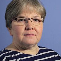 Tiina Kaataja