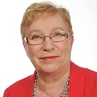Raili Myllylä