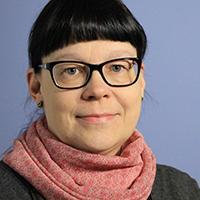 Tarja Vesala-Karppinen