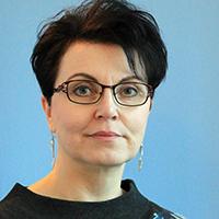 Ulla Vornanen