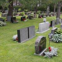Paltaniemen hautausmaa